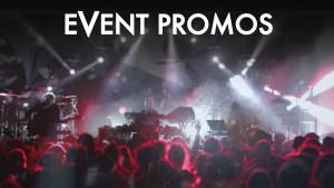 event promos