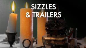 sizzles & trailers