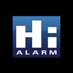 hi alarm